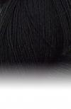 004 - Traumseide uni schwarz
