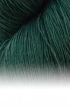 013 - Traumseide uni grün