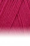 Sockenwolle Sport - 1475 magenta uni