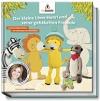 myboshi - Der kleine Löwe Henri und seine gehäkelten Freunde